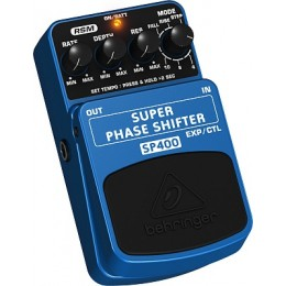 Behringer SP400 Super Phase Shifter Педаль фейзер
